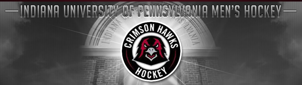 IUP Men's Hockey